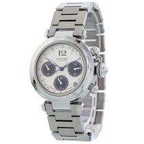 a46d0e296c92e Cartier Pasha - all prices for Cartier Pasha watches on Chrono24