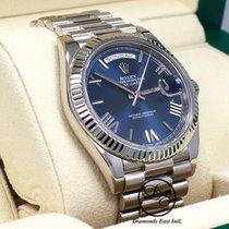 Rolex Day-Date 40 228239 gebraucht
