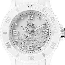 Ice Watch 40mm Quarz neu Silber