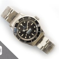 Rolex 5514 Acero 1975 Submariner (No Date) 40mm usados