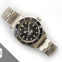 Rolex 5514 Steel 1975 Submariner (No Date) 40mm pre-owned