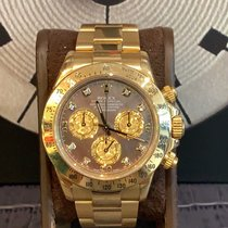 Rolex 116528 Or jaune 2007 Daytona 40mm occasion France, Paris