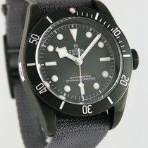 Tudor Black Bay Dark Seramik 40mm Siyah