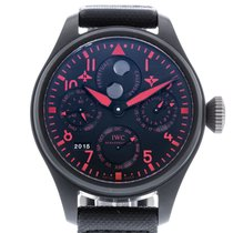IWC Big Pilot Top Gun IW5029-03 2010 подержанные
