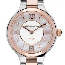 Frederique Constant Steel 33mm Automatic FC-306WHD3ER2B new