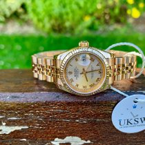 Rolex Lady-Datejust 2003 pre-owned
