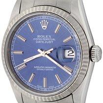 Rolex Acero 35mm Automático 16234 usados