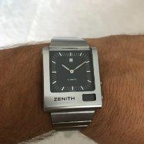 Zenith 42mm Quartz Zenith ikinci el Türkiye, Istanbul