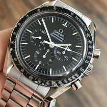 Omega Speedmaster Professional Moonwatch Ocel 40mm