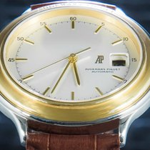 Audemars Piguet Or/Acier 40mm Remontage automatique 2125 occasion