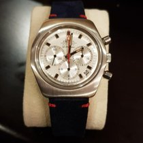 Zenith Steel Automatic A787 pre-owned India, Calcutta