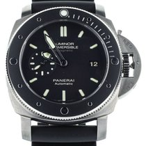Panerai Luminor Submersible 1950 3 Days Automatic PAM389 pre-owned