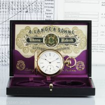 A. Lange & Söhne 1879 pre-owned