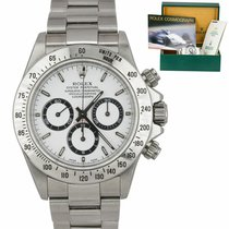 Rolex 16520 Steel Daytona 40mm pre-owned United States of America, New York, Massapequa Park