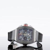 Richard Mille RM 011 Titan 42.7mm Proziran Arapski brojevi