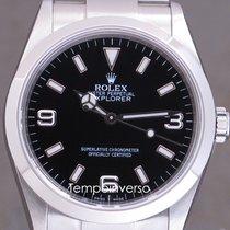 Rolex Explorer 114270 2009 gebraucht