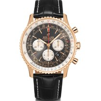 Breitling Navitimer 01 (46 MM) Rose gold United States of America, Iowa, Des Moines
