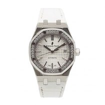 Audemars Piguet Royal Oak Lady 15451ST.ZZ.D011CR 2017 neu