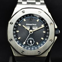 Audemars Piguet Royal Oak Offshore usados 38mm Negro Acero
