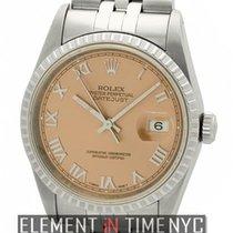 Rolex Datejust 16220 usados