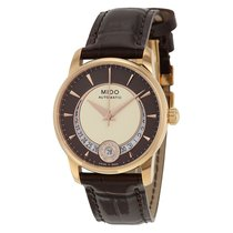 Mido Ladies M0072073629100 Baroncelli II Auto Watch