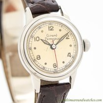 Girard Perregaux Women's watch 25mm Manual winding pre-owned Watch only 1960