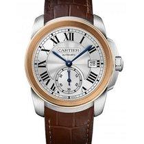 Cartier W2CA0002 Calibre de Cartier Diver Mens Automatic -...