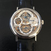 Breguet Perpetual Calendar Tourbillon Skeleton 58% off