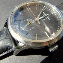 Maurice Lacroix Les Classiques Date Stahl 40mm