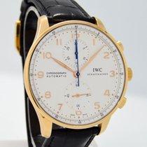 "IWC Schaffhausen ""Portuguese Chronograph (IW371480)""..."