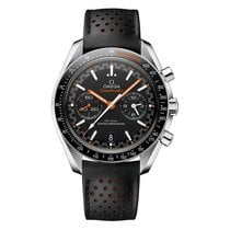 Omega Speedmaster Racing Co-Axial Master Chronometer Chronogra...