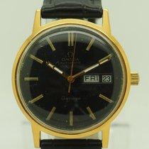 Omega Cal 1022 1970 pre-owned