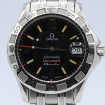 Omega Seamaster 25145000 gebraucht