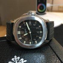 Patek Philippe Aquanaut - 5066A 001 - Full Set & Official...