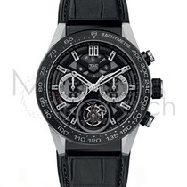 TAG Heuer Carrera Calibre Heuer 02 T 45mm – Car5a8y.fc6377