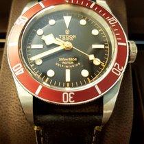 Tudor Watch Heritage Black Bay 79220R NEW