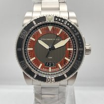 Schaumburg Steel 45mm Automatic new