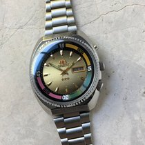Orient 45mm Automatic 1970 new