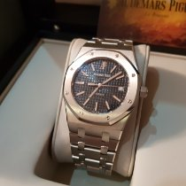 Audemars Piguet 15300ST.OO.1220ST.03 Acier Royal Oak Selfwinding 39mm