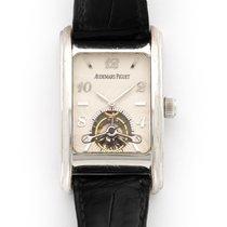 Audemars Piguet Edward Piguet White gold 30mm Silver