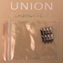 Union Glashütte Parts/Accessories new