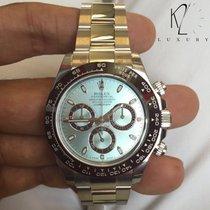 Rolex Platin 40mm Automatik 116506-0001 neu Schweiz, Geneva