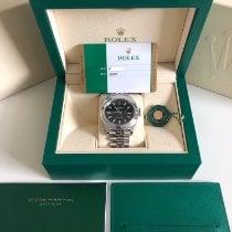 Rolex Datejust 126300 2018 nouveau