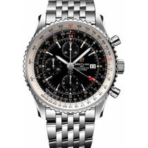 Breitling Navitimer GMT A24322121B2A1 2020 nuevo