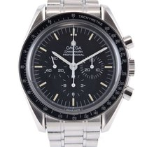 Omega Speedmaster Professional Moonwatch Acier 42mm Noir Belgique, Bruxelles