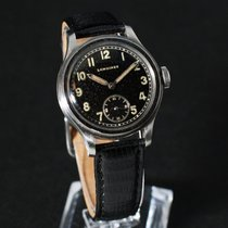 Longines Longines Tre Tacche 1940 pre-owned