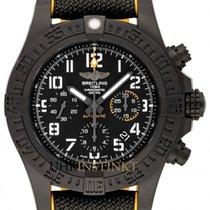 Breitling Avenger Hurricane 45mm Black