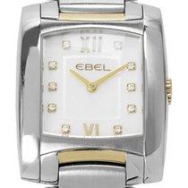 Ebel Brasilia 1256M32 2008 pre-owned