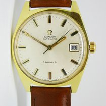 Omega Genève 166.041 1968 pre-owned