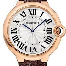 Cartier Ballon Bleu 44mm 46mm